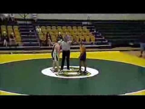 2012 Admiral Farragut Academy Wrestling Highlights - 09/11/2013