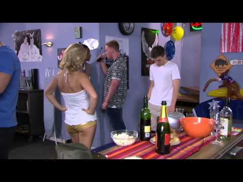 Jessica Forrest Gold Hot Pants Hollyoaks Hd 22 08 12 video