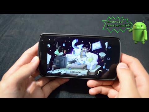 El mejor parque del universo para android (apk + datos SD)