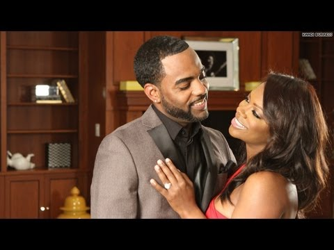 Kandi Burruss, show us the ring!