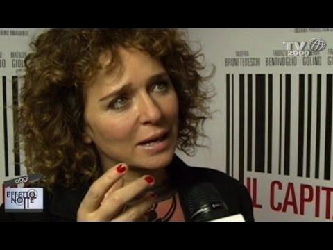 """""""Il capitale umano"""" (Paolo Virzì, Valeria Bruni Tedeschi, Fabrizio Bentivoglio, Valeria Golino)"""