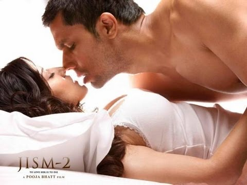Jism 2 Yeh Jism Song | Sunny Leone, Arunnoday Singh, Randeep Hooda | Exclusive Uncensored Video