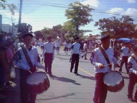 Banda de Guerra Colegio Juan Escutia