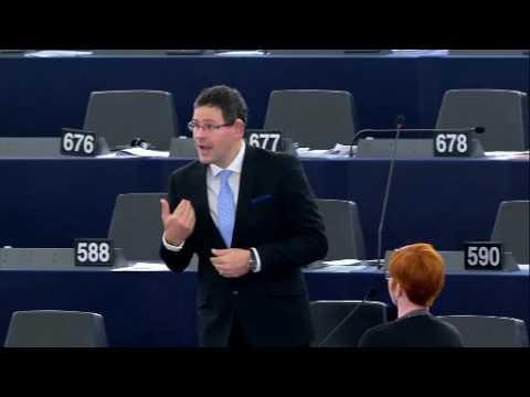 Képviselői felszólalás - 2016.09.14. Strasbourg