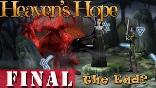 Прохождение игры heavens hope