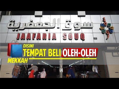 Jual umroh indonesia