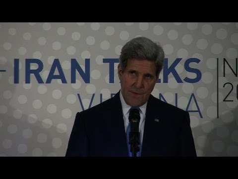 Kerry defends deadline extension on Iran nuclear talks