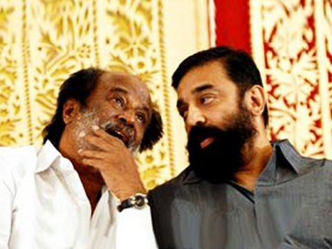 Happy News for Kamal-Rajini Fans
