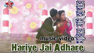new music video.. Hariye Jai Adhare.. model mainuddin al apon & mugdho singer ariyen roshni