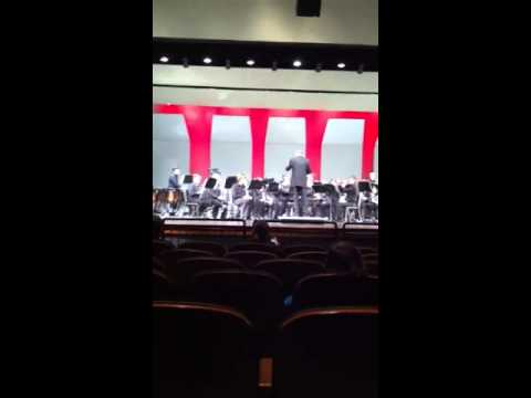 Gilbert High School Symphonic Band
