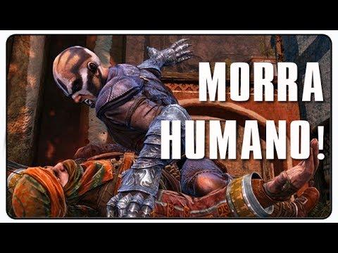 Nosgoth - VAMPIROS X HUMANOS