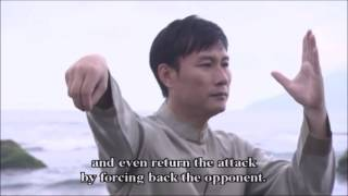 The DNA of Taichi-Unlocking the Secret to Health within Taichi Chuan