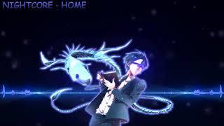 Download Lagu Nightcore - Home Gratis STAFABAND