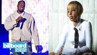 Mary J Blige Kanye West Drop Empowering Love Yourself Listen Billboard News