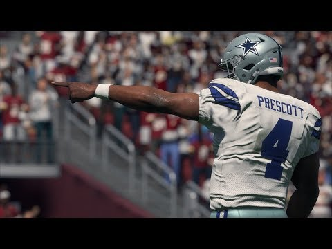 Madden 18 No More Swerve Gameplay Mechanics And Fixes