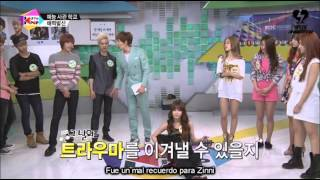 All The KPOP Ep. 34 [21.05.13] ~ Parte 2/3 (Sub. Español)
