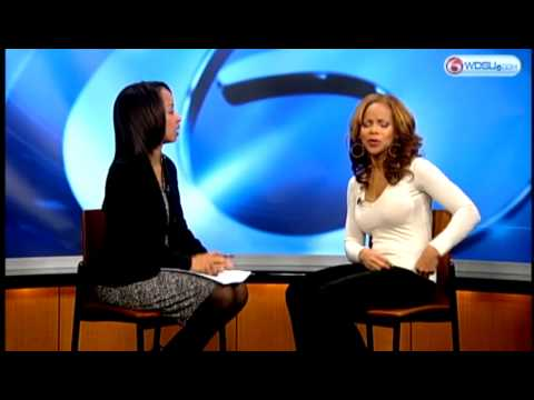Donna Richardson Joyner talks fitness
