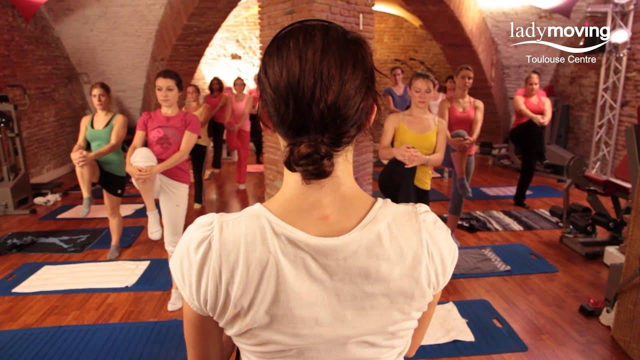 moving salle de sport pour femmes