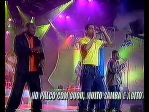 SAMPA CREW NO SABADÃO TA NA HORA