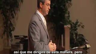 Paul Washer - 10 Acusaciones Parte 1