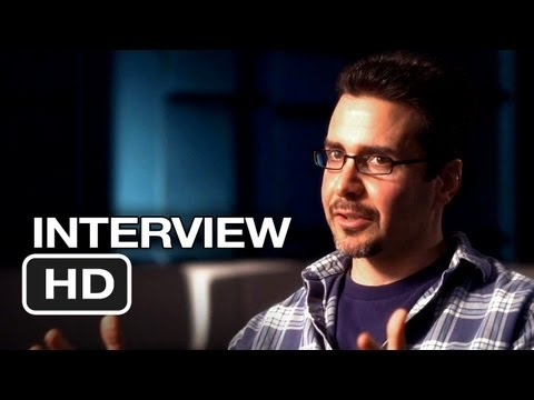 The Purge Interview - James DeMonaco (2013) - Ethan Hawke Thriller HD
