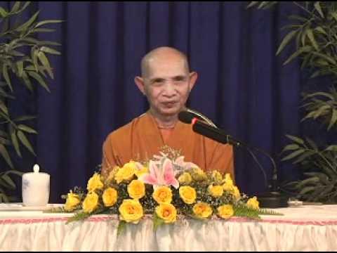 Hành Giả Niệm Phật và Chướng Duyên