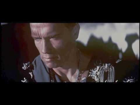 Mis Escenas de Cine Favoritas: El ltimo Gran Hroe (The Last Action Hero) &#8211; Mikonos