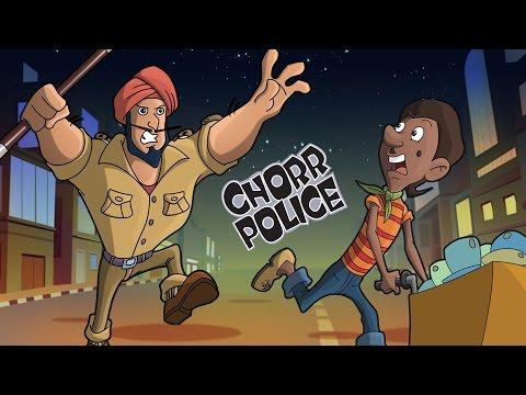 Chorr Police - Pakdam Pakdi thumbnail
