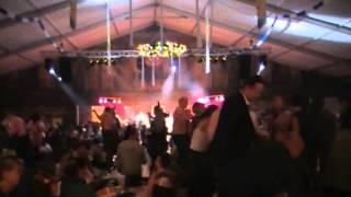 Fredericia Oktoberfest 2015 M. Tirolerband Aalburg