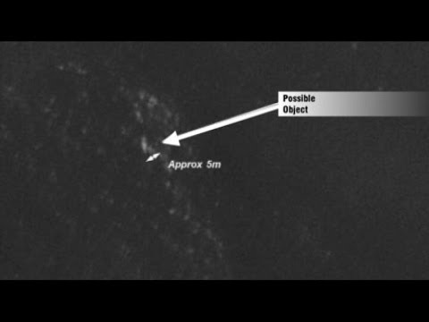 Missing Malaysian Plane: Satellites Spot 2 Objects in Remote Waters