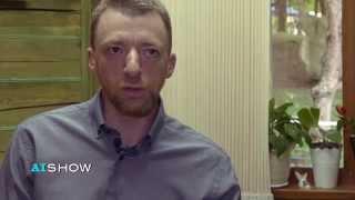 Reportaj AISHOW: Omul de afaceri Iacov Tihman