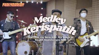 Download lagu Medley Kerispatih - Demi Cinta, Aku Harus Jujur, Bila Rasaku Ini Rasamu, Kesalahan yang Sama (Cover)