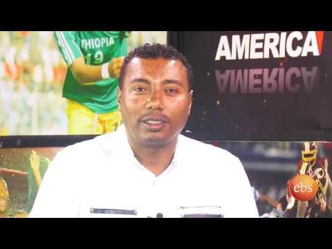 Sport America: Interview With Ali Redi - Part 2