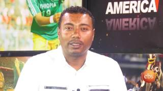 Sport America: Interview with Ali Redi - Part 2