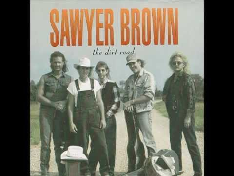 Sawyer Brown - Sometimes A Hero