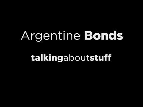 Argentine Bonds