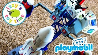 Cars for Kids | Playmobil Space Rockets and Race Cars Pretend Play | Fun Toy Cars for Kids!