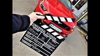 DETAILING OD KUCHNI - odc.1 WPROWADZENIE - Ford Mustang V8 VLOG