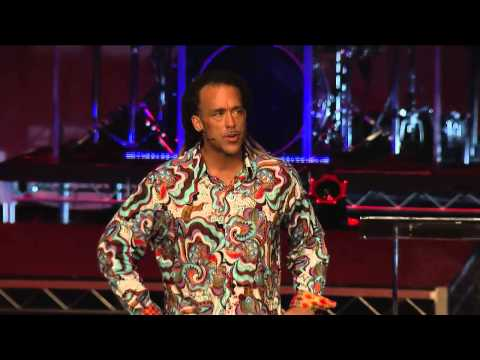 Todd White - Next Conference - A fervent love for God and people