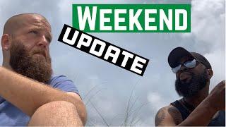 Weekend Update - Smoked Weed