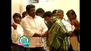 Maasi - maasi thiruvizha tamil movie audio launch video