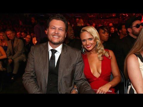 Miranda Lambert Talks Blake Shelton Relationship in 2013 - 'Divorce Is Not an Option'