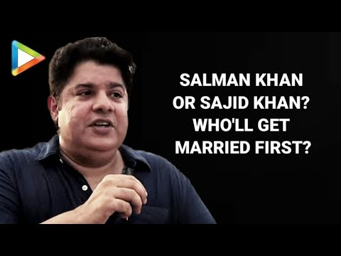"""Shah Rukh Khan Can Give Advice To The Whole World"": Sajid Khan"