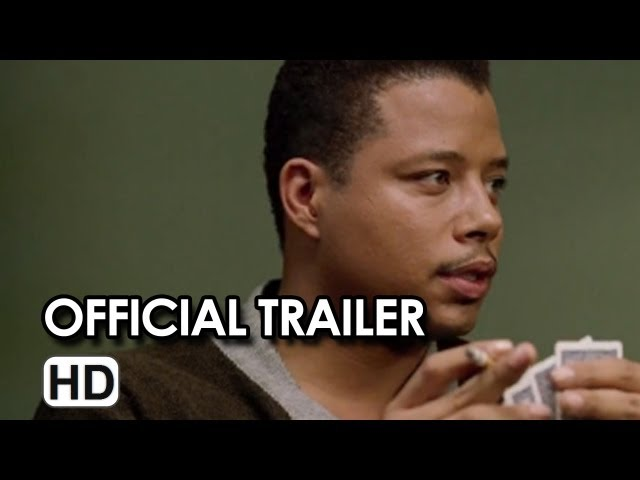 The Best Man Holiday Official Trailer #1 2013 - Malcolm D. Lee