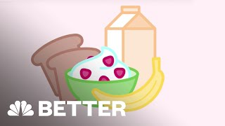 How To Lose Weight For Good | Better | NBC News