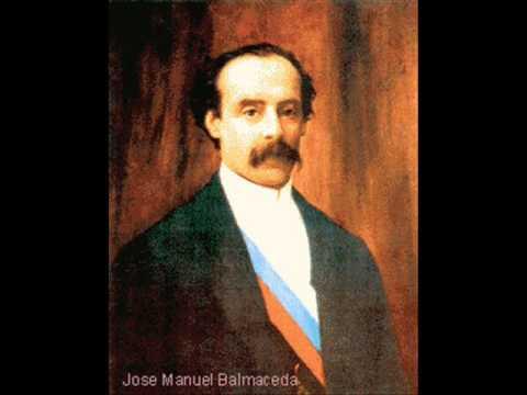 Presentación sobe la Guerra Civil de 1891 en Chile