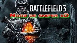 Battlefield 3 Gameplay sem comentario xD