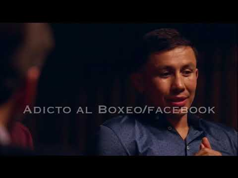 HBO Boxing: Canelo vs Golovkin FACEOFF: Under the lights