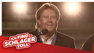 Howard Carpendale - Wenn nicht wir. (Offizielles Video)