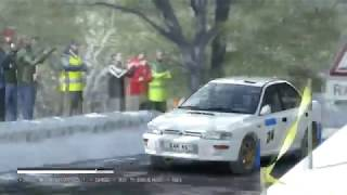 Crest Autosport Historic Sim Rally Championship Round 1